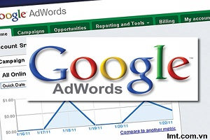 Công cụ bổ trợ quảng cáo Adwords