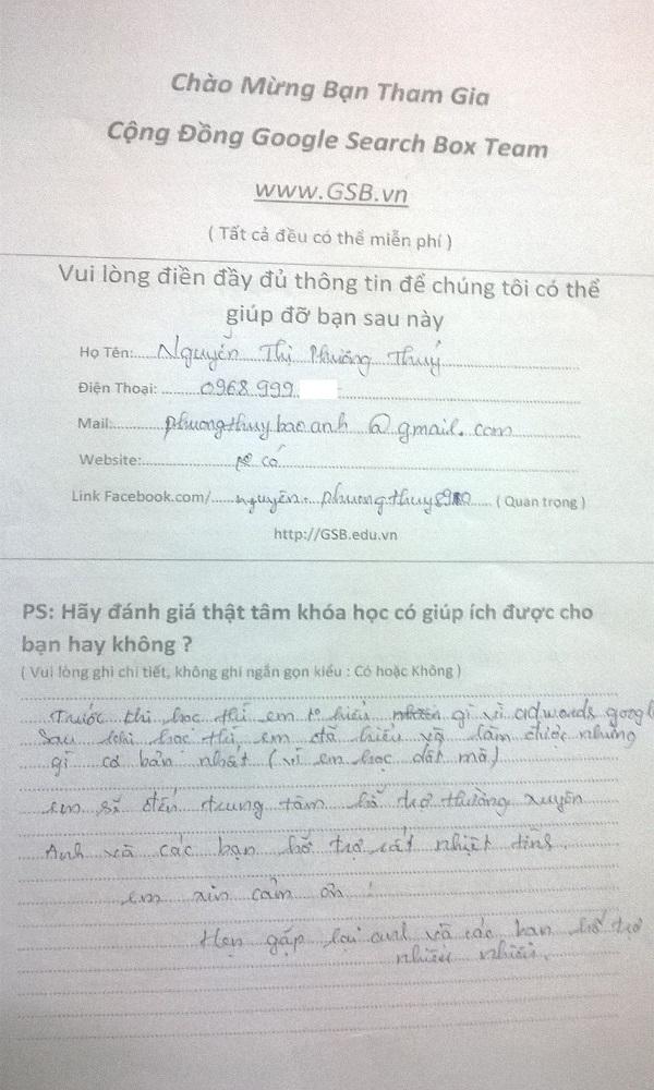 ng phuong thuy