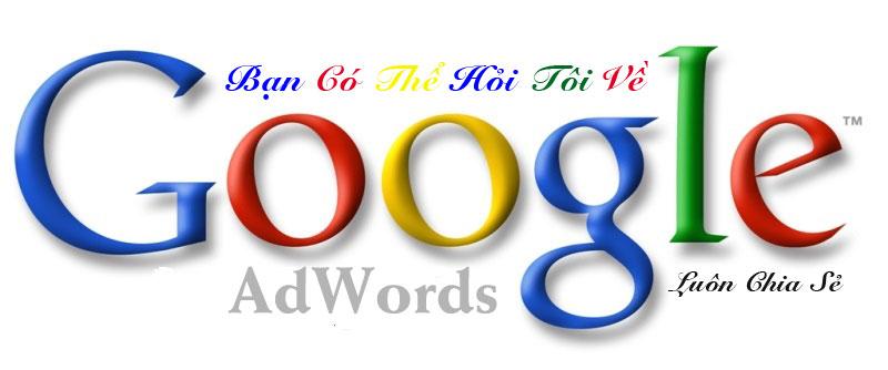 Hội Quán Google Adwords