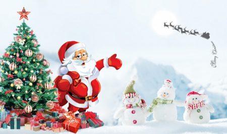 Chương trình ưu đãi Noel & Tết của Sói Già AdWords.