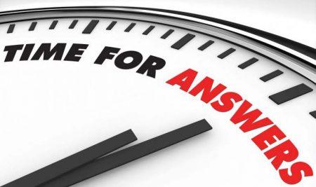 Bạn cần đáp án Adwords căn bản để lấy tín chỉ Google nhanh