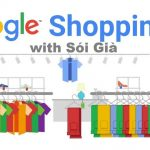 Google Shopping in Corona